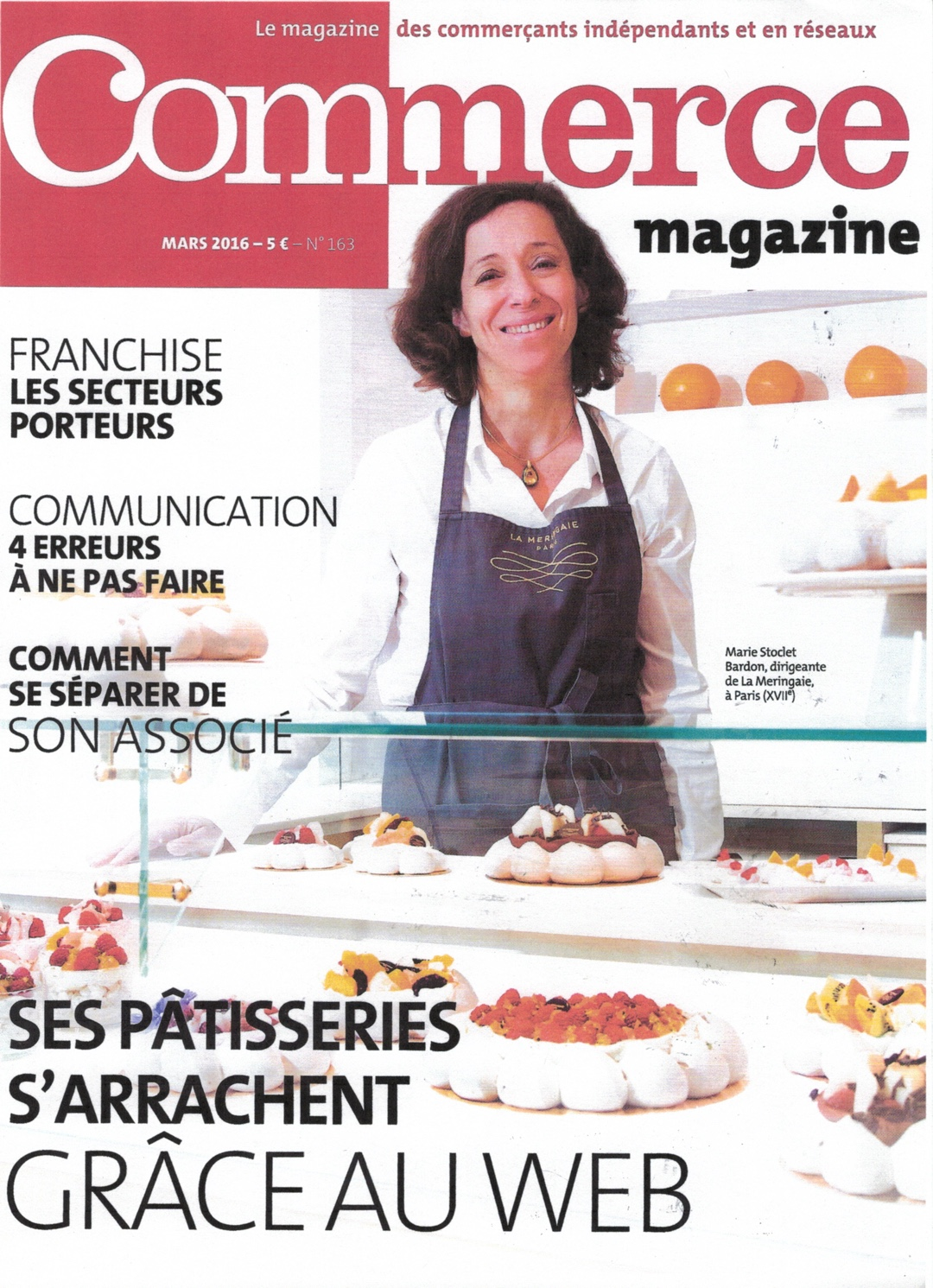 Couv commerce mag