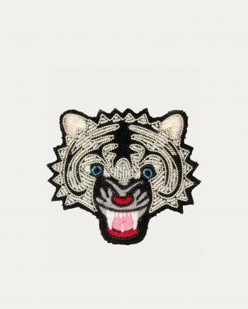 Broche Tête de Tigre Macon Lesquoy