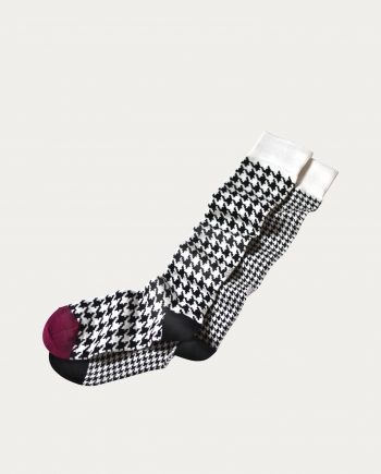 Chaussettes Oybo John Poulle