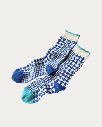 Chaussettes Oybo Poulle Sky