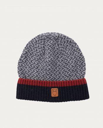 knowledge_cotton_apparel_bonnet_reversible