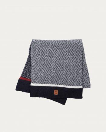 knowledge_cotton_apparel_echarpe_reversible
