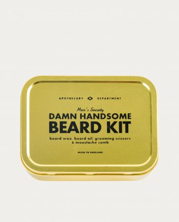 Kit de Voyage Barbe Men's Society