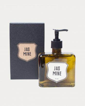 Savon Liquide Jasmin Men's Society