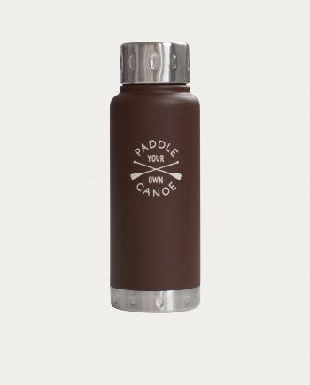 "Thermos ""PaddleYour Canoe"" Men's Society"