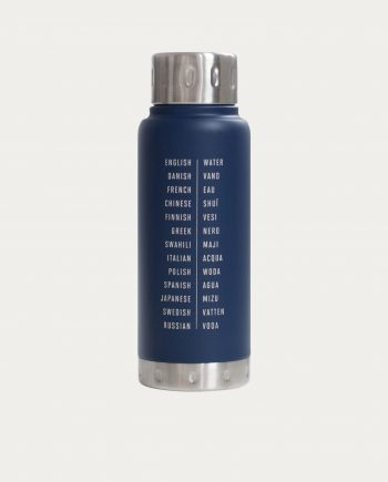 Thermos Water Men's Society