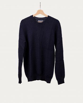 misericordia_pull_genio_knitwear_dark_blue