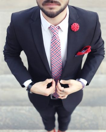 pochette_square_cravatte_checked_berry_visuel