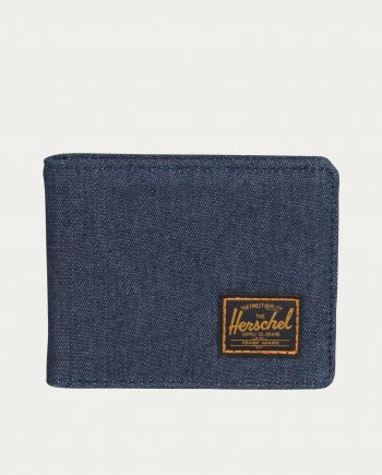 Portefeuille Herschel Hank dark Denim