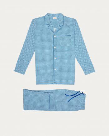 Pyjama Kloters Bleu Ciel