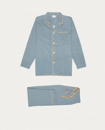 Pyjama Kloters Bleu à poids