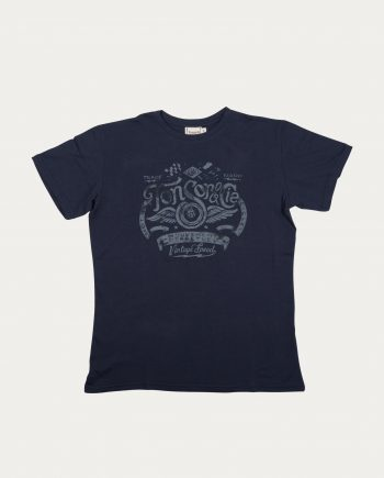 "Tonsor & Cie. Tee-shirt ""Vintage Speed"""