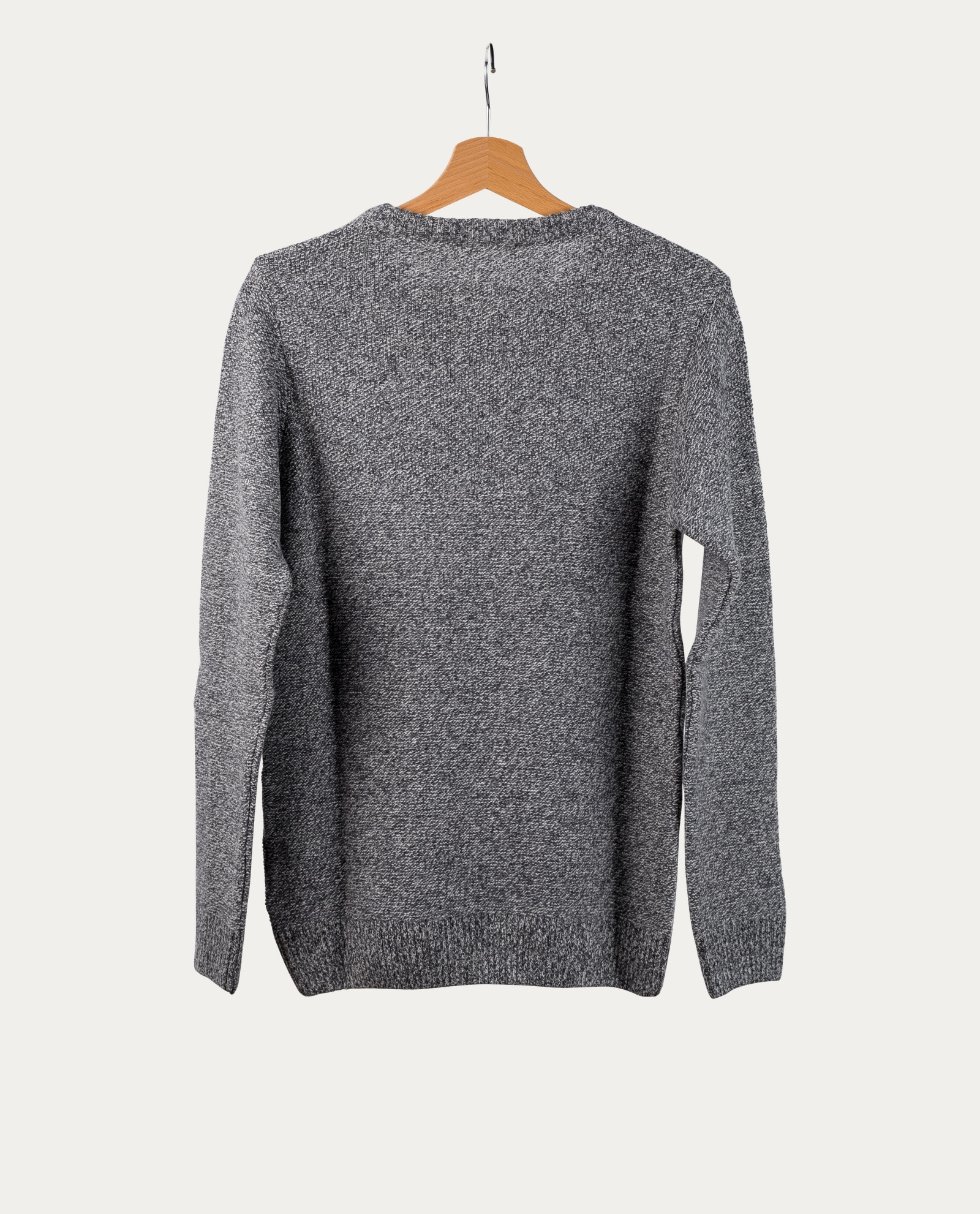 knowledge_cotton_apparel_pull_gris_chine_2