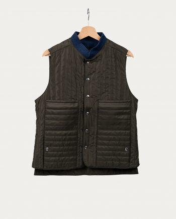 the_great_sartorial_otdoor_waistcoat_green