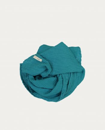 wayda_foulard_big_deep_turquoise