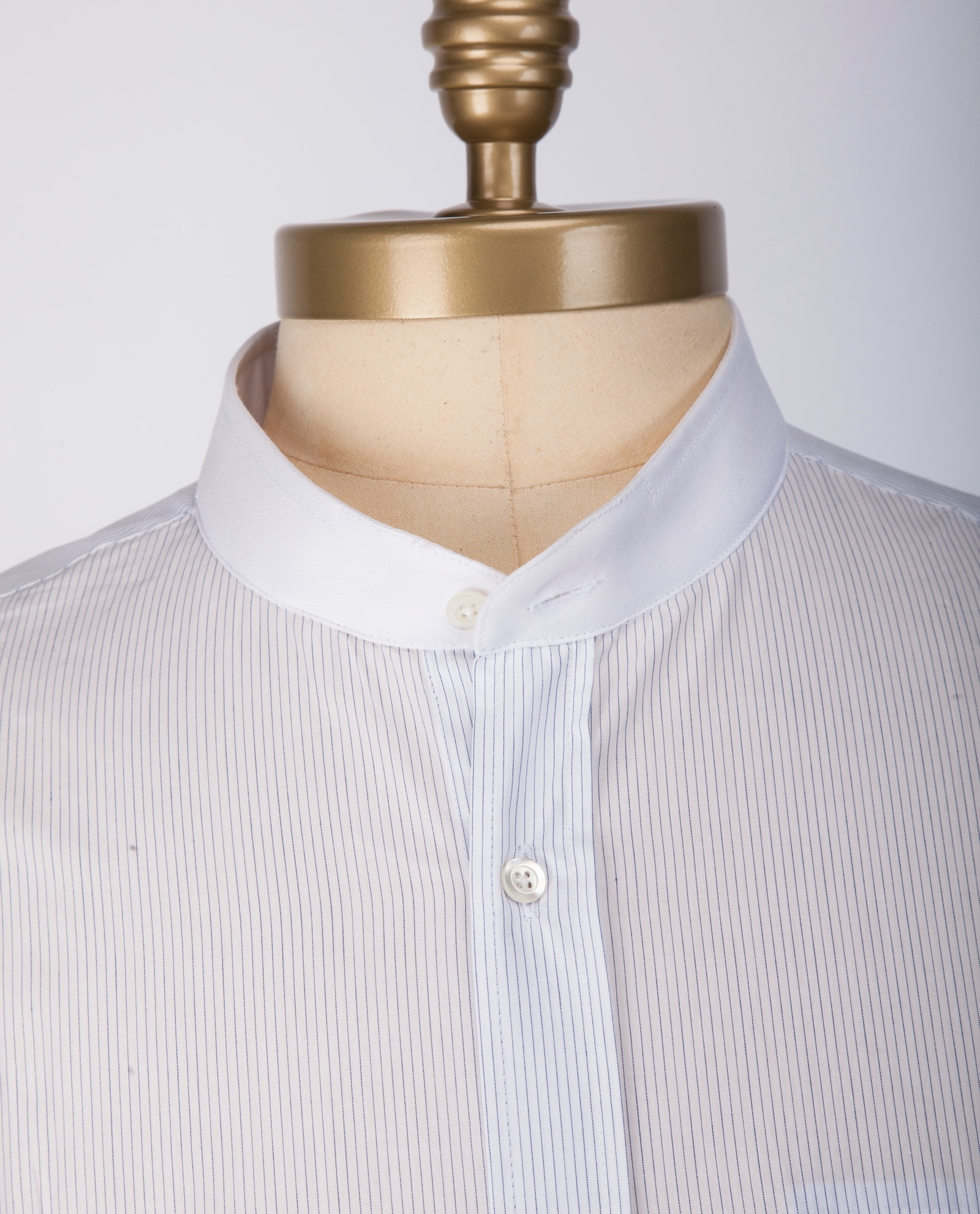 tonsor_cie_chemise_blanche_rayures_col_officier_2