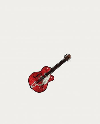 Macon_lesquoy_tres_grande_broche_guitare_red