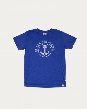 iron_resin_tee-shirt_skypper_royal_blue