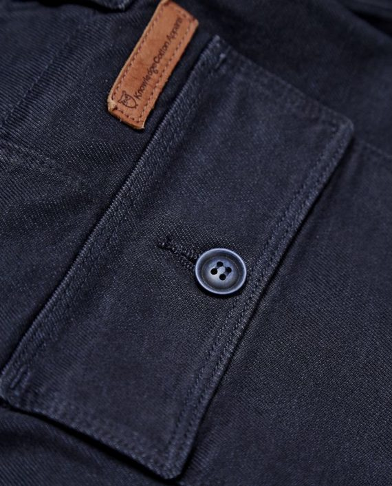 knowledge_cotton_apparel_twill_pant_patch_pocket_total_eclipse_2