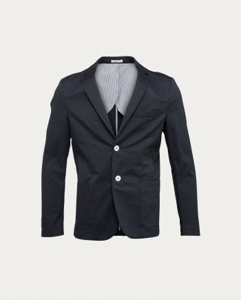 knowledge_cotton_apparel_veste_cotton_twill_blazer_total_eclipse