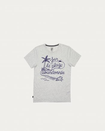 stepart_t_shirt_sur_la_plage