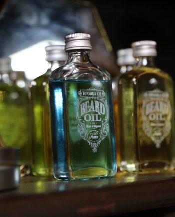 beard oil range_tonsor_cie