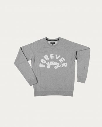 stepart_sweat_forever_young_gris