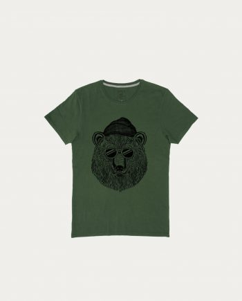 stepart_t_shirt_bear_and_sun_green