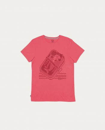 stepart_t_shirt_lazy_mermaid_red