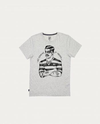 stepart_t_shirt_les_copains_d_abord_chantilly