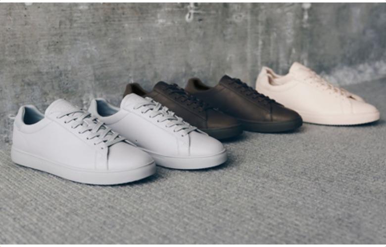CLAE, The Bradley Sneaker: - Tonsor \u0026 Cie