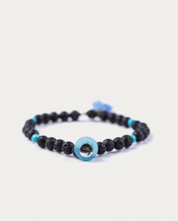 tonsor_cie_bracelet_pierre_de_lave_bouton_bleu_2