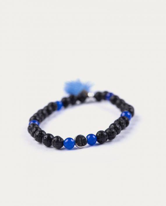 tonsor_cie_bracelet_pierre_de_lave_pompon_bleu_2