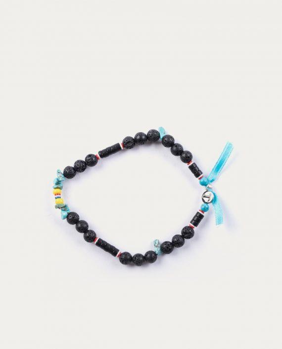 tonsor_cie_bracelet_pierre_de_lave_turquoise_ruban_bleu