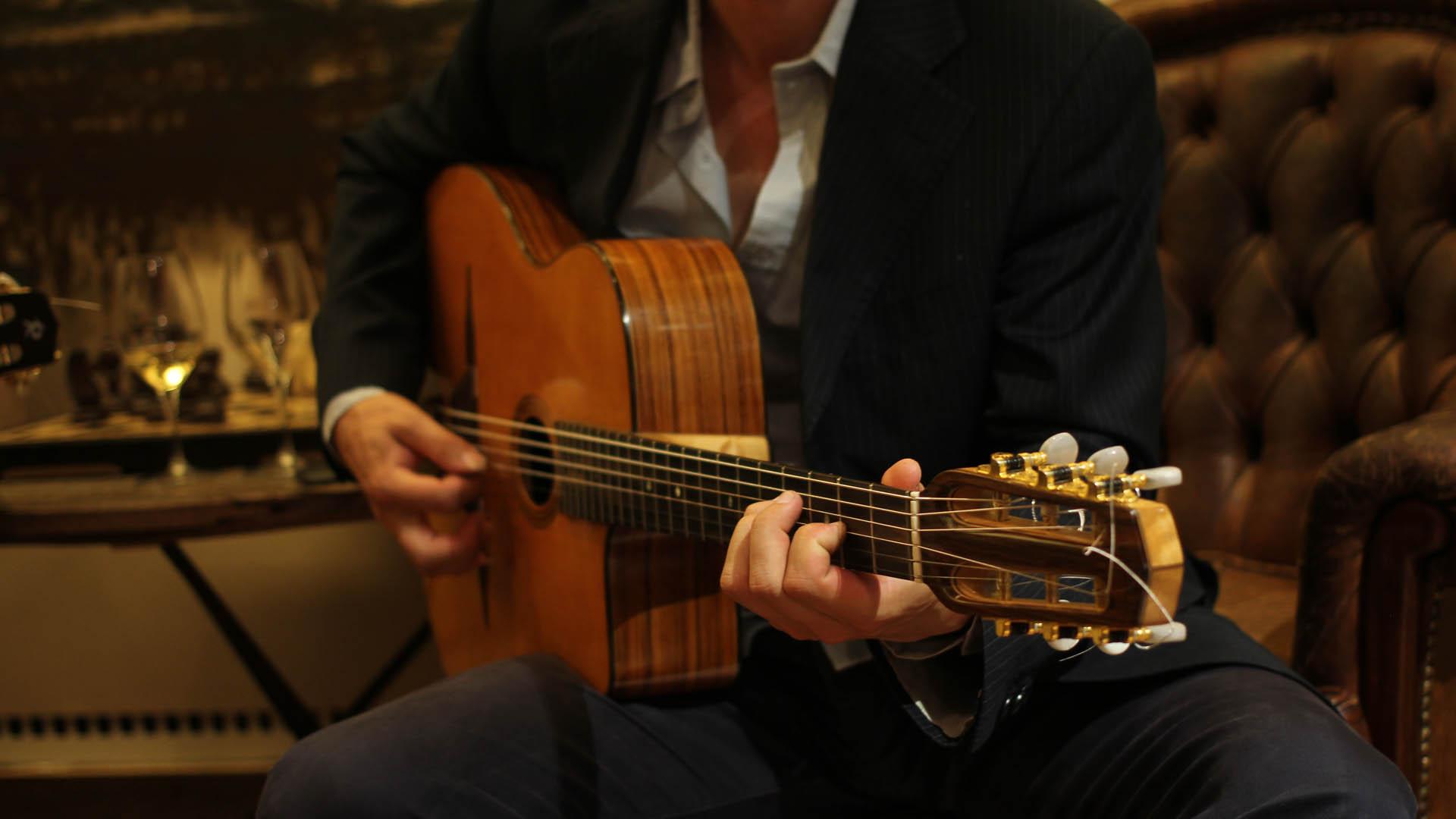 Rudy,Rabuffetti,Jérôme,Brajtman,jazz,manouche,django,grapelli,nuage,swing,minorswing,selmer,guitare,guitar,luthier