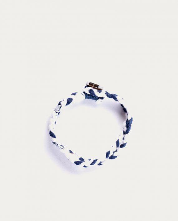 el_guerrero_bracelet_tresse_bleu_blanc