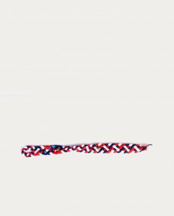 el_guerrero_bracelet_tresse_bleu_blanc_rouge_1