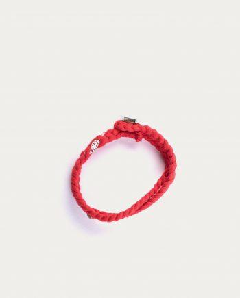 el_guerrero_bracelet_tresse_rouge
