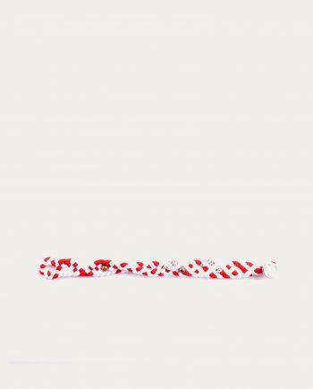 el_guerrero_bracelet_tresse_rouge_blanc_1