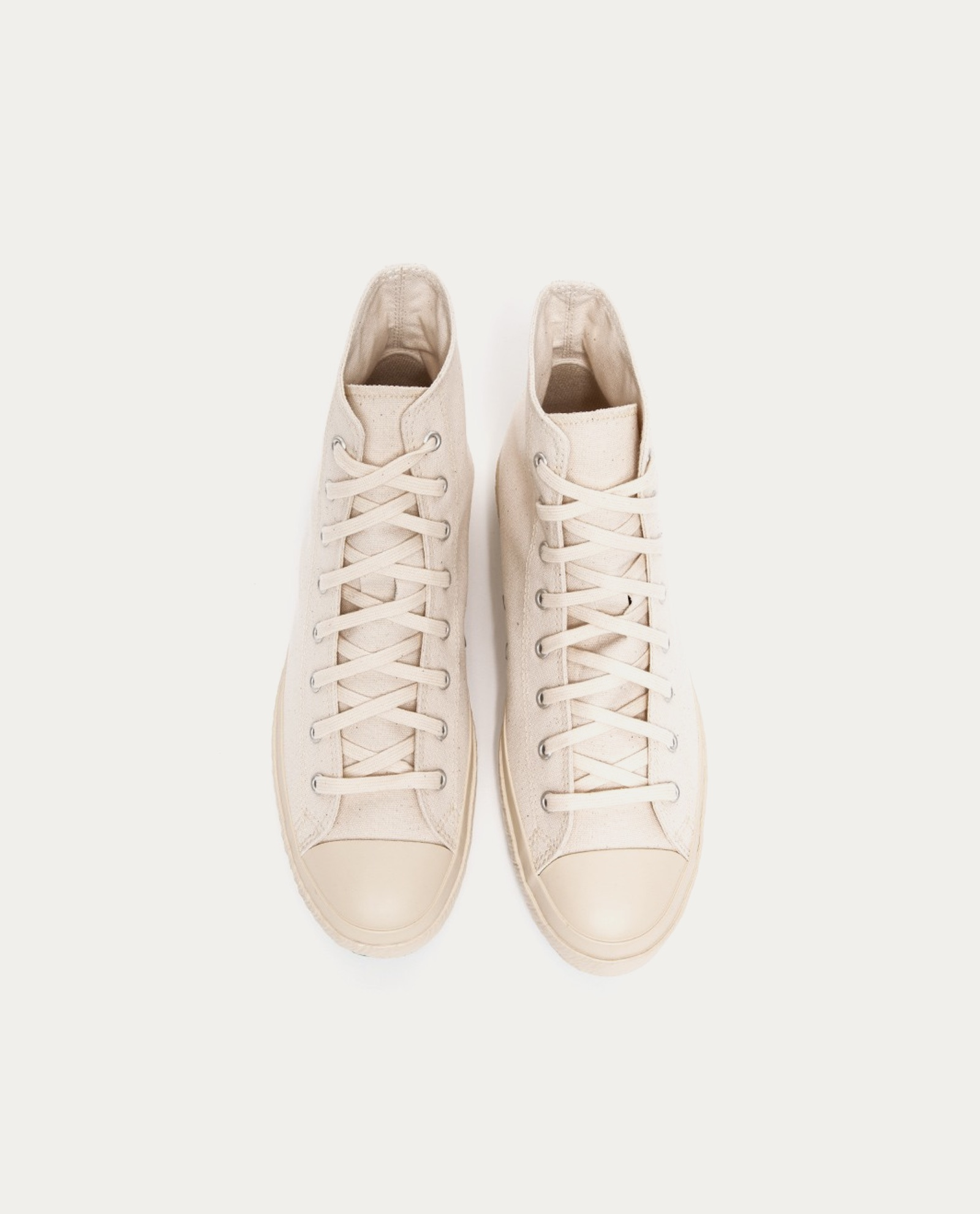 Shoes Like Pottery White High Top