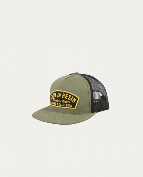 iron_resin_casquette_ranger_hat_olive
