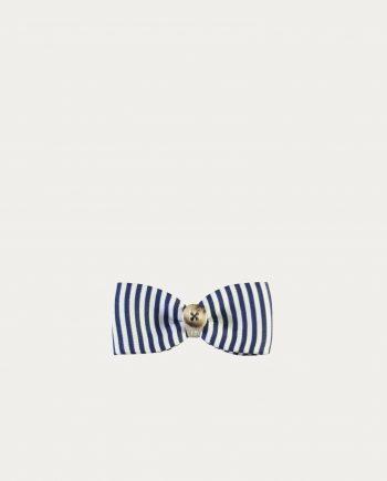 prosac_alwaysmile_noeud papillon_blue_sea