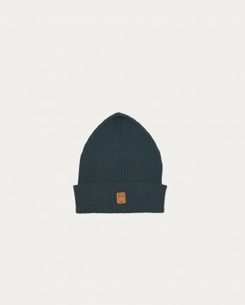 knowledge_cotton_apparel_bonnet_high_rib_knit_vert