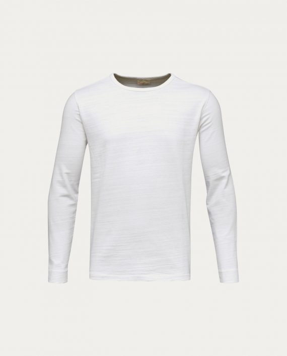 knowledge_cotton_apparel_sweat_cotton_slope_blanc_1