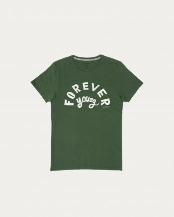 stepart_t_shirt_forever_young