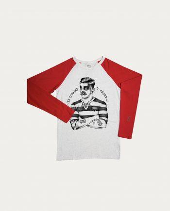 stepart_t_shirt_ml_copains_d_abord