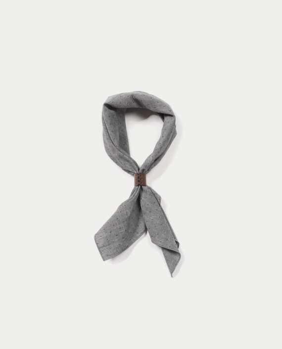 a_piece_of_chic_bandana_gris_pois_marine