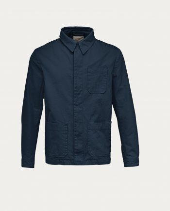 knowledge_cotton_apparel_blouson_twill_shirt_jacket