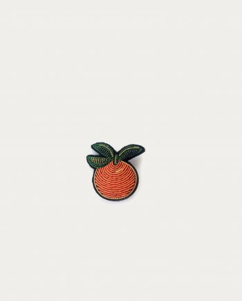 macon_lesquoy_broche_orange