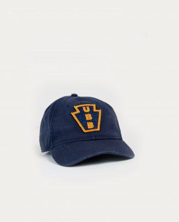 united_by_blue_casquette_keystone_baseball_hat united_by_blue_casquette_keystone_baseball_hat